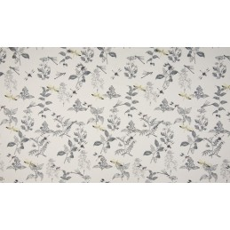 BIO POPELINE MUSTER - DRAGONFLY OFF WHITE - OR3503-051
