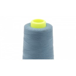 OVERLOCK - GARN - ASLEY BLUE - 2743 Meter - XOL11-501-999