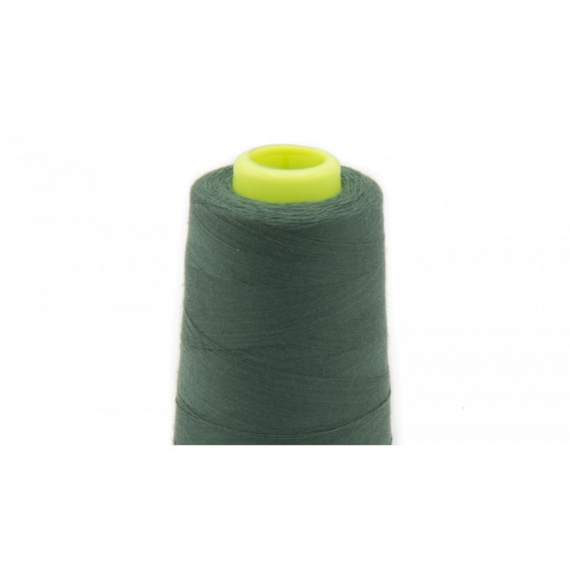 copy of OVERLOCK - GARN - DUSTY GREEN - 2743 Meter - XOL11-522-999