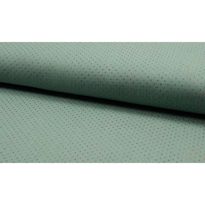 BAMBINO DEW DROPS - DUSTY MINT - KC8358-023