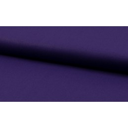 Baumwolle - UNI - PURPLE - RS0065-248